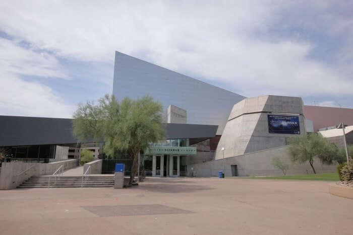 Arizona Science Centr