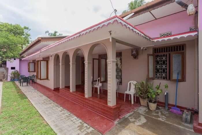 Bala's Villa
