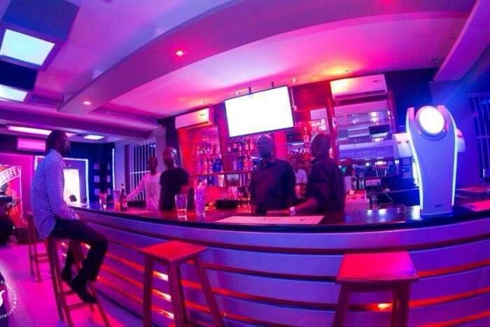 Jozi Lounge