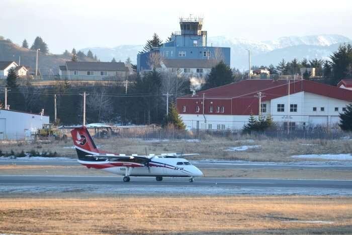 Kodiak Airport
