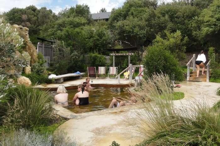 Mornington Peninsula Hot Springs