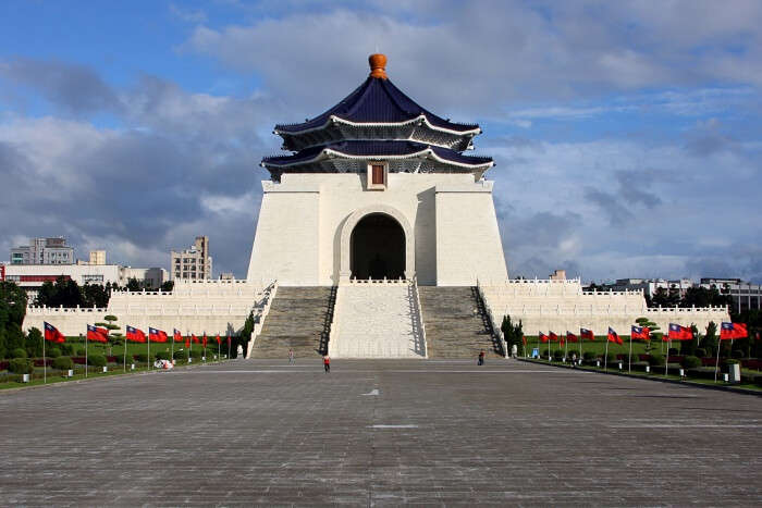 National Chiang Kai Shek Memorial Hall
