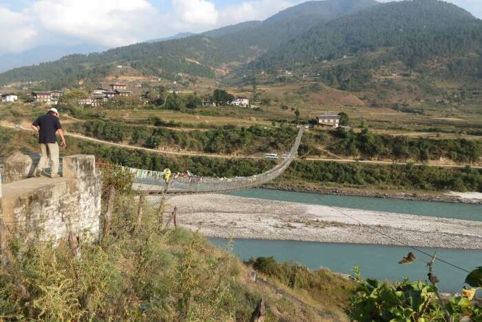 Tips To Visit Punakha Suspension Bridge