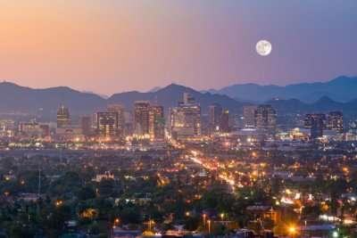 Visit In Phoenix