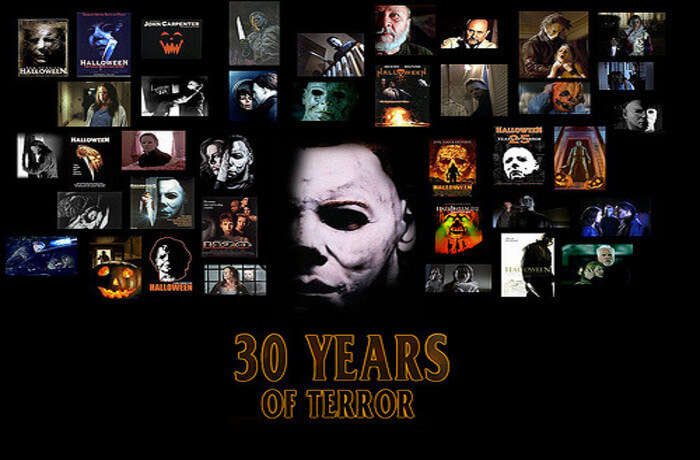 13 Films Of Halloween