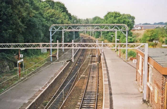 North Staffordshire Line