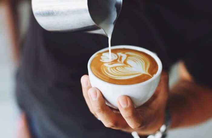 3B Café
