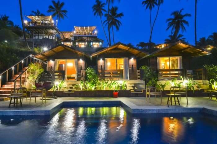 4-star hotels in the Maldives