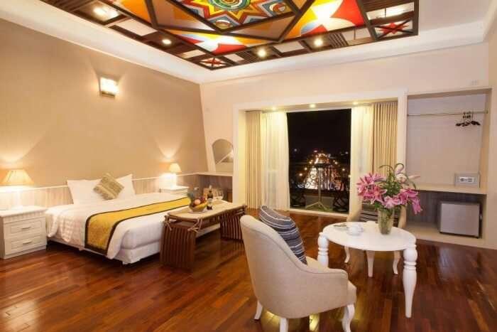 5 Star Hotels in Hanoi Old Quarter
