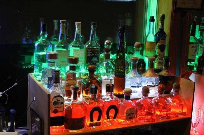 707 Panyaza Pub And Braai