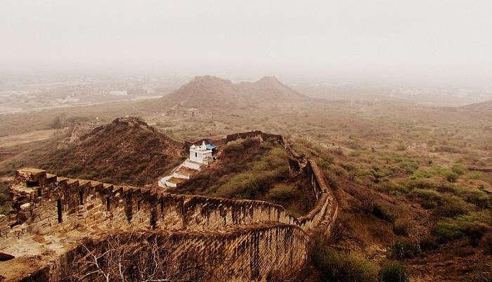 Bhujia Fort
