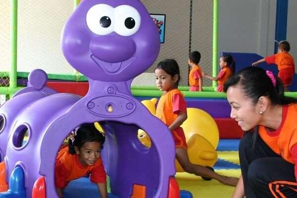 About Bali Fun World