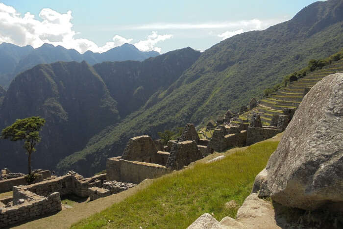 About Inca Trail
