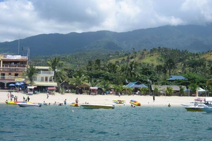 About Puerto Galera