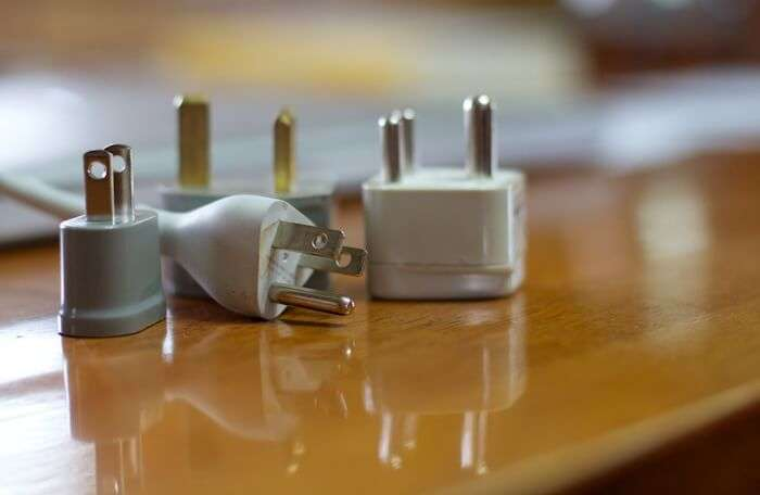 Adapters are a MUST