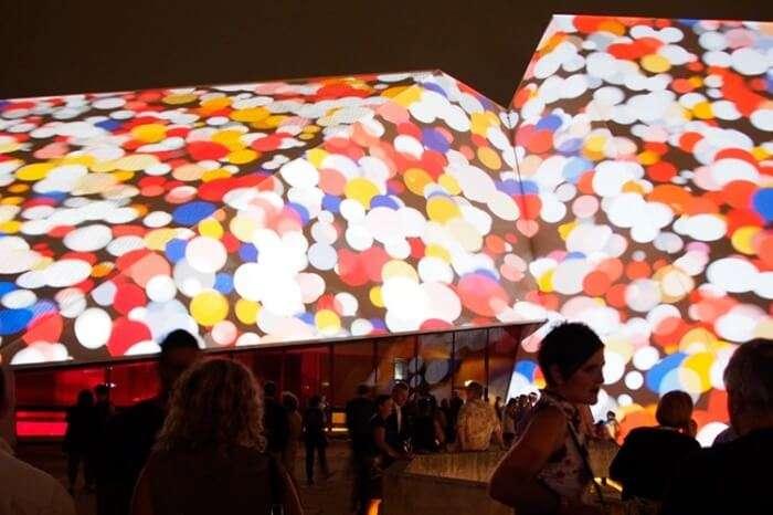 Adelaide's Art Festival