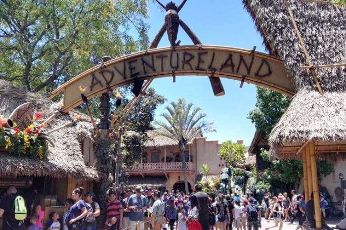 Adventure-Land