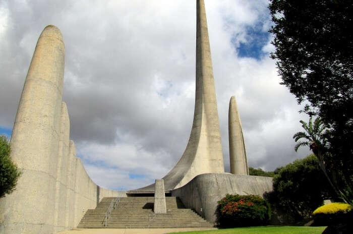 Afrikaanse Taal Monument
