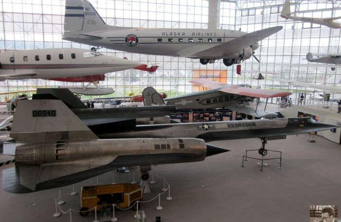 Alaska Aviation Museum
