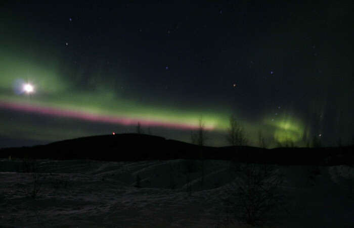 Alaska Northern Lights Tours