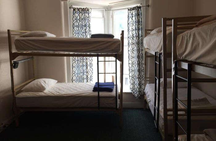 Amsterdam Hostel in San Francisco