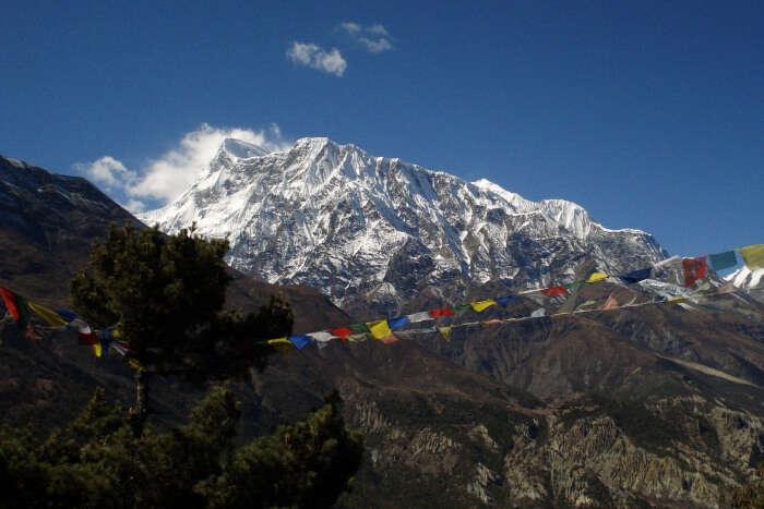 Annapurna Circuit Trek Highlights