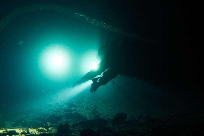 Anthia-Diving-Center