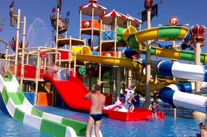 Aquapark Neptun