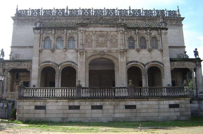 Archaeological Museum of Seville (Museo Arqueológico de Sevilla)