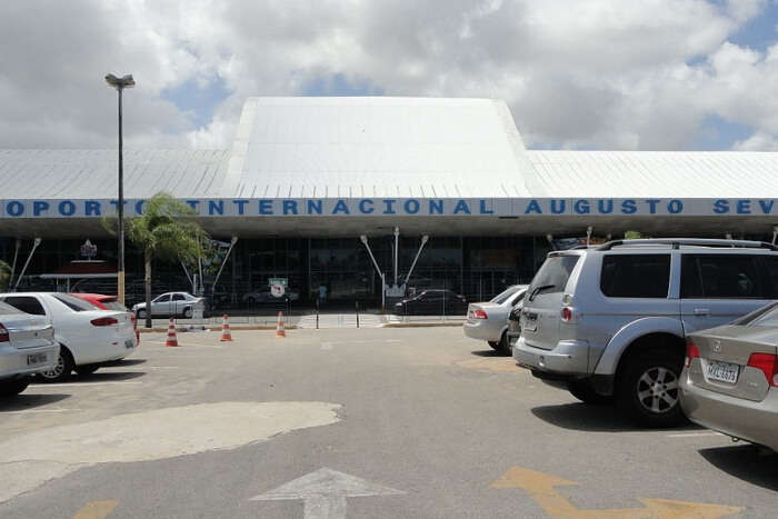 Augusto Severo International Airport