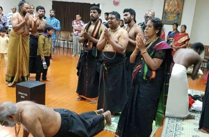 Ayyappan Festival