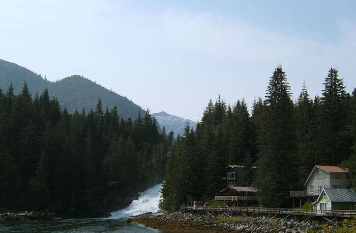 Baranof Warm Springs
