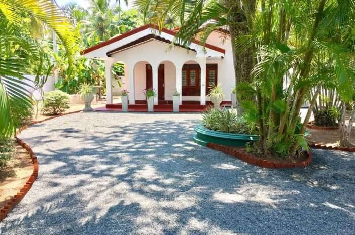 Beach Star Villa