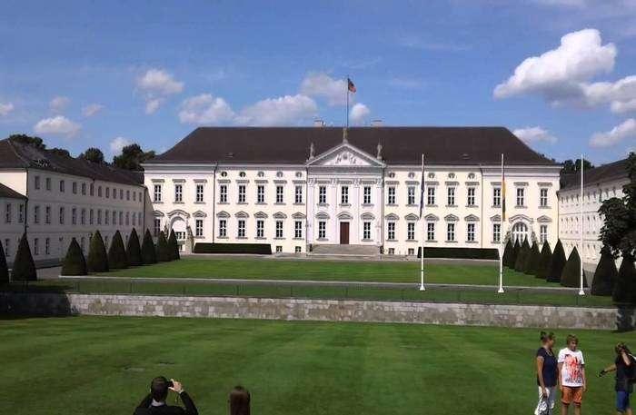 Amazing Palace