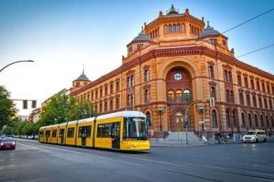 Berlin In June