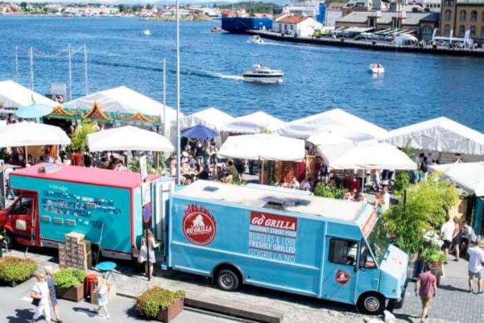 Best Places To Try Norwegian Street Food