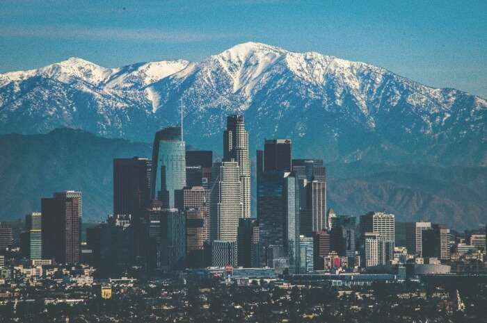 Best Time For Honeymoon In Los Angeles, California