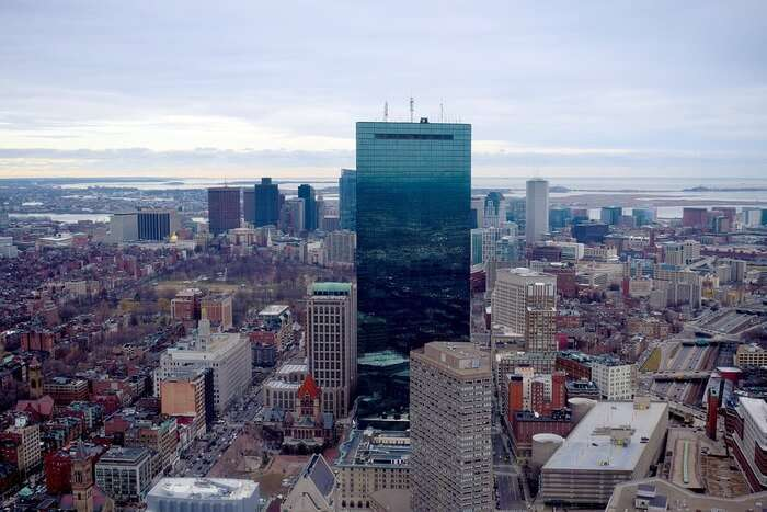 Best Time To Visit Boston
