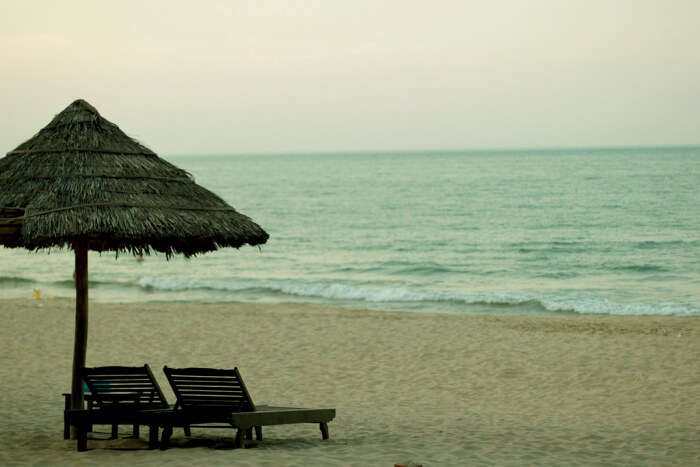 Best Time To Visit Cua Dai Beach