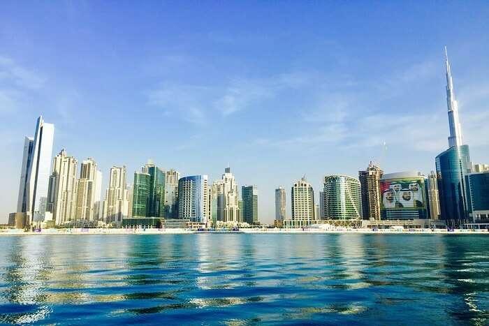 Uae City Dubai