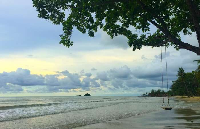 Best Time To Visit Koh Chang