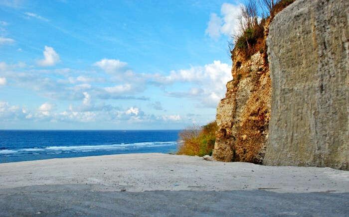 sand, sun, and surf