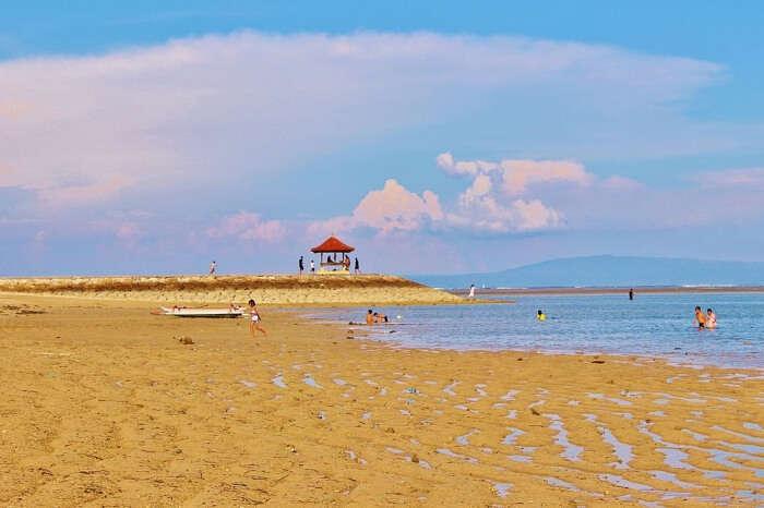 Best Time To Visit Sanur Beach