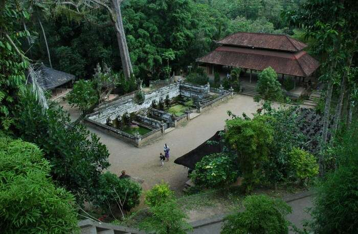 Best Time to Visit Goa Gajah Gianyar