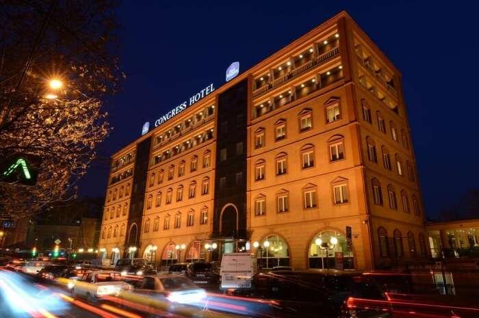Best Western Congress Hotel, Yerevan