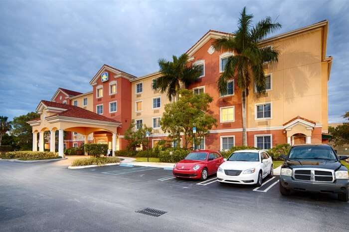 Best Western Plus Miami-Doral