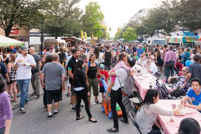 Boca Raton's Greek Festival