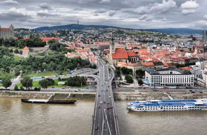 Christmas Bratislava.Christmas In Slovakia 10 Best Places To Have A Blast
