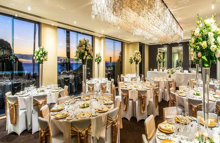 budget wedding venues in Melbourne