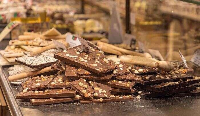 Bruges Chocolates